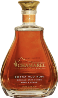 Chamarel XO Cognac Cask Finish 8-Year rum