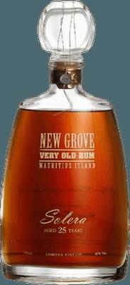 New Grove New Grove Solera rum 25-Year rum