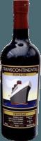 Transcontinental Rum Line 2001 Trinidad Single Cask 18-Year rum