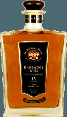 St. Nicholas Abbey 15-Year rum