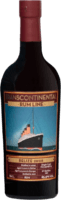 Transcontinental Rum Line 2006 Belize Single Cask 14-Year rum