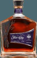 Flor de Caña 130th Anniversary 20-Year rum
