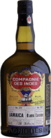 Compagnie des Indes 2013 Jamaica Clarendon Single Cask Strength 8-Year rum