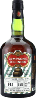 Compagnie des Indes 2010 Fiji South Pacific Tawny Port Finish 8-Year rum