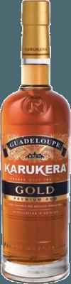 Karukera Gold rum