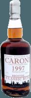 Bristol Classic 1997 Caroni 22-Year rum