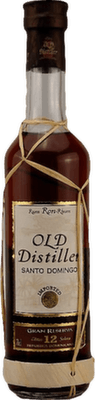 Old Distiller 12-Year rum