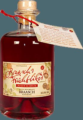 Braasch Gold rum