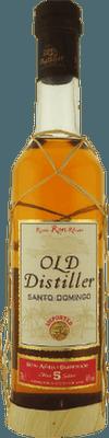 Old Distiller 5-Year rum