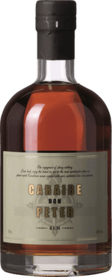 Caraibe Peter rum