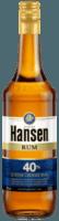 Hansen Blue rum