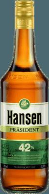 Hansen President rum