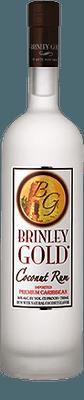 Brinley Gold Coconut rum