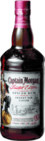 Captain Morgan Limited Edition rum