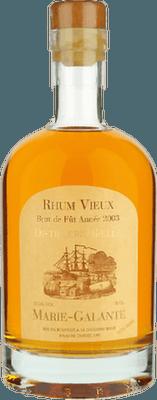 Marie-Galante Vieux rum