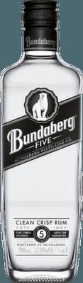 Bundaberg Five rum