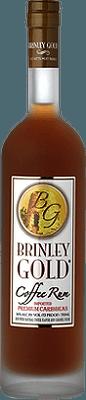 Brinley Gold Coffee rum