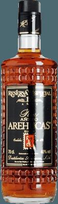 Arehucas 12-Year rum
