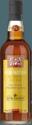 Rum Nation Panama 8-Year rum
