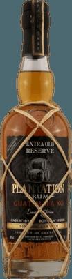 Plantation Guatemala XO Extra Old Reserve rum