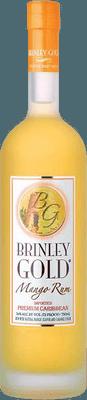 Brinley Gold Mango rum