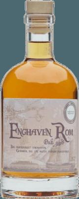 Enghaven Oak Aged rum