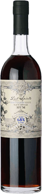 Lost Spirits Navy 68 rum