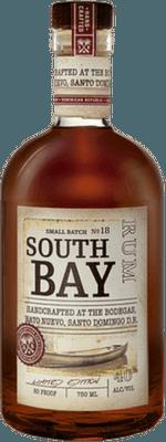 South Bay Small Batch rum