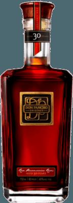Origenes Don Pancho Reserva 30-Year rum