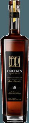 Origenes Reserva Especial 18-Year rum