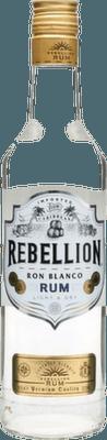 Rebellion White rum