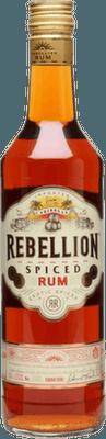 Medium rebellion spiced rum orginal 400px