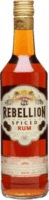 Small rebellion spiced rum orginal 400px