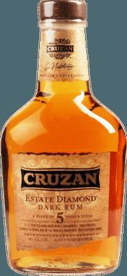 Cruzan Estate Diamond Dark rum