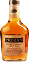 Small cruzan estate diamond dark rum orginal 400px