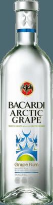 Bacardi Artic Grape rum
