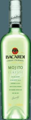 Bacardi Mojito rum