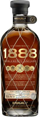 Medium brugal 1888
