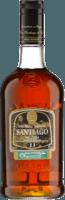 Santiago de Cuba Anejo Superior 11-Year rum
