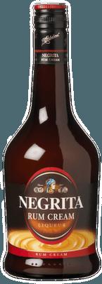 Negrita Cream rum
