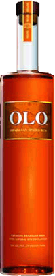 Olo Spiced rum