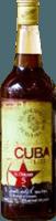 Cuba Libre El Dorado 5-Year rum