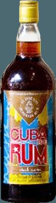 Cuba Libre El Dorado Dark rum