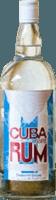 Cuba Libre El Dorado White rum