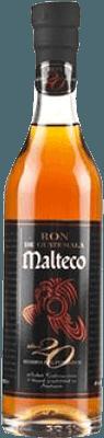 Malteco 20-Year rum
