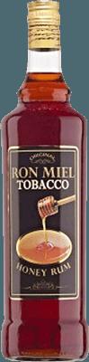 Ron Miel Tobacco rum