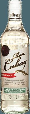 Cubay Carta Blanca rum