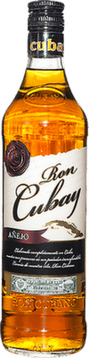 Cubay Anejo rum