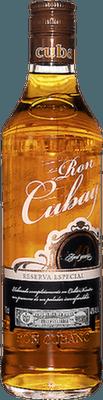 Cubay Reserva Especial rum