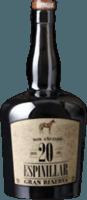 Espinillar Gran Reserva 20-Year rum